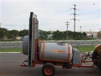 Pulverizador/Atomizador Marca:Jacto Modelo:Arbus 2000/Valencia, com defletor ou seja turbina alta !