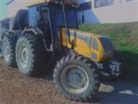 Trator Valtra/Valmet A750 4x4 ano 13