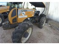 Trator Valtra/Valmet A650 4x4 ano 11