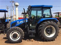 Trator Ford/New Holland TL 75 E 4x4 ano 15