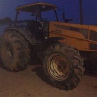 Trator Valtra/Valmet BM125i 4x4 ano 09