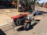 Trator Yanmar TC14 Tobata 4x2 ano 92