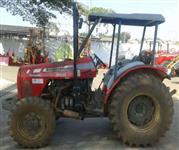 Trator Massey Ferguson 250 X 4x4 ano 14