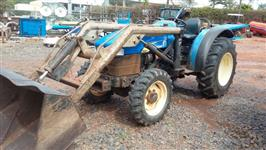 Trator Ford/New Holland TT3840F 4x4 ano 08