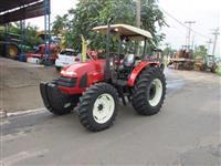 Trator Yanmar 1175-4 4x4 ano 13