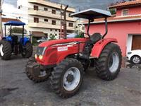 Trator Agrale 5075.4 4x4 ano 07