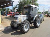 Trator Agrale 5075.4 4x4 ano 12
