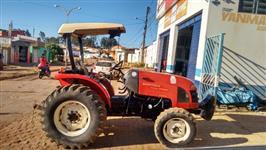 Trator Yanmar 1175.4 cafeeiro,compacto,75 cv ! 4x4 ano 10