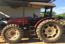 Trator Yanmar 1175-4 4x4 ano 11