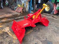 Encanteradeira/Rotativa Marca:Agritech/Lavrale,Modelo: RSF, Ano:2011 medida de 1.50m,semi nova !