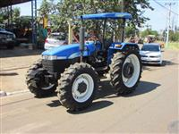 Trator Ford/New Holland TT3840 4x4 ano 12