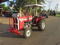 Trator Massey Ferguson 235 4x2 ano 93