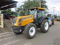 Trator Valtra/Valmet BM 125 4x4 ano 10