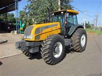 Trator Valtra/Valmet BH 165 4x4 ano 10