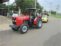 Trator Massey Ferguson 275 4x4 ano 11