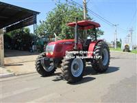 Trator Agrale 575 4x4 ano 14
