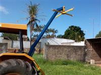GUINCHOS AGRÍCOLAS TRASEIROS LONGOS PARA BAGS (Entregamos em todo o Brasil)