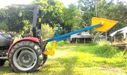 IMPLEMENTOS TRATOR AGRALE  4100,4200 e 4300,  NOVOS, ENTREGAMOS EM TODO O BRASIL.
