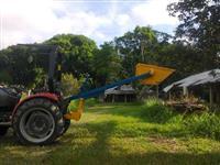 CONCHAS TRASEIRAS PARA TRATOR AGRALE 4100 - PÁS TRASEIRAS (Novas,Entregamos em todo o Brasil).