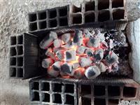 Briquete de Carvão , Carvão Ecologico