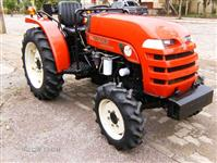 Trator Yanmar 1145 4x4 ano 09