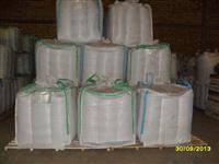 big bag exportação