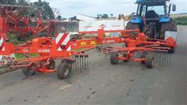 Acinhos enleiradores KUHN GA6002 / GA 9032