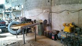 Reforma e manutenção de equipamentos