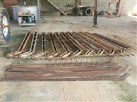 Fábrica de blocos de cimento
