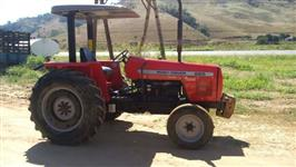 Trator Massey Ferguson 265 4x2 ano 03