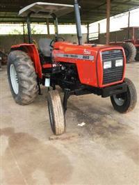 Trator Massey Ferguson 265 4x2 ano 04