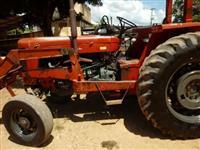 Trator Massey Ferguson 95 X 4x2 ano 97