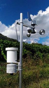 Estação Meteorológica ÁGUIA