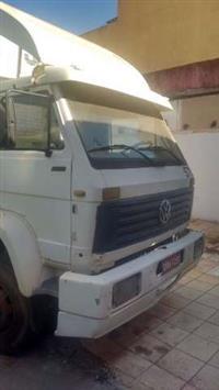 Caminhão Volkswagen (VW) VW 4.200 ano 95