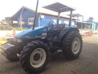 Trator Ford/New Holland TL 70 4x4 ano 99