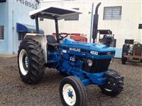 Trator Ford/New Holland TRATOR 4630 4x2 ano 95