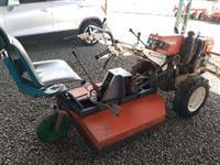 Trator Tobata Mini/Micro 4x2 ano 00