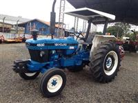 Trator Ford 4630 4x2 ano 95