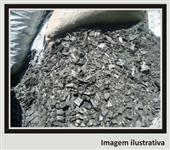 Pó / resíduo de carvão vegetal