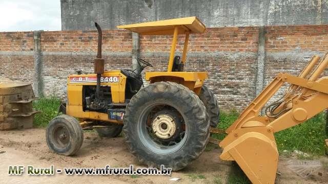Trator CBT 8440 4x2 ano 80