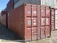 Locaçao de Container