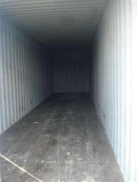 Aluguel de Container em Santa Catarina