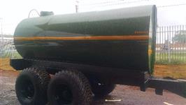 Carreta tanque, 10000 litros