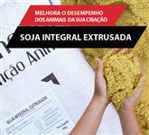 SOJA INTEGRAL EXTRUSADA DIRETO DE FABRICA