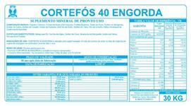 CORTEFÓS 40 ENGORDA
