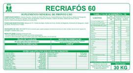 RECRIAFÓS 60