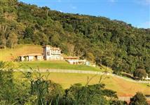 Sitio Cinematográfico em Piracaia - Joanópolis