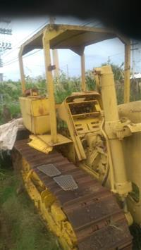 Trator MF 3366