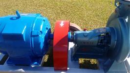 Motor de irrigação  100cv (eletrico)motobomba