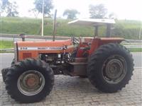 Trator Massey Ferguson 292 4x4 ano 96